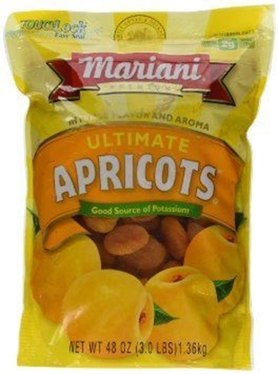 Picture of MARIANI|Ultimate Apricots 48OZ