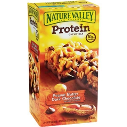 Picture of NATURE VALLEY PROTEIN CHEWY BARS