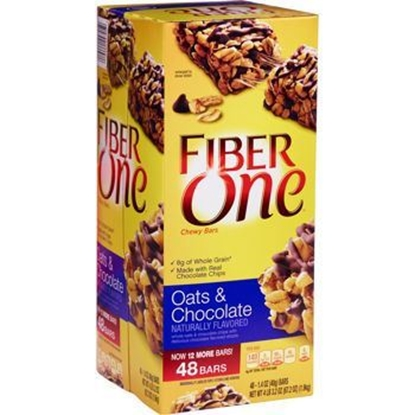 Picture of FIBER ONE OATS&CHOCOLATE BARS