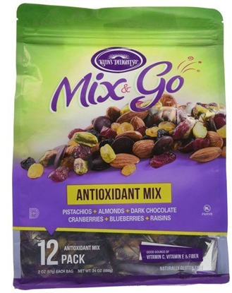 Picture of Mix & Go|Antioxidant Nuts Mix