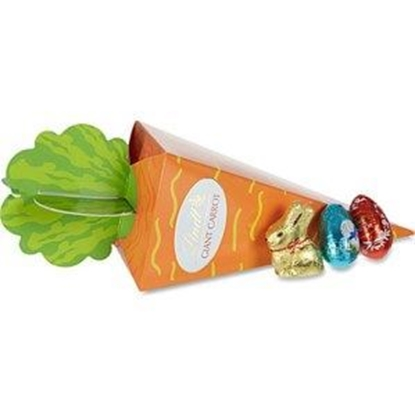 Picture of Lindt|easter carrot