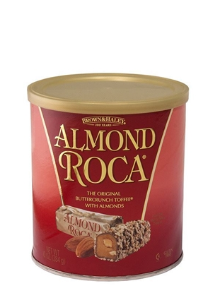 Picture of Brown & haley|almond roca