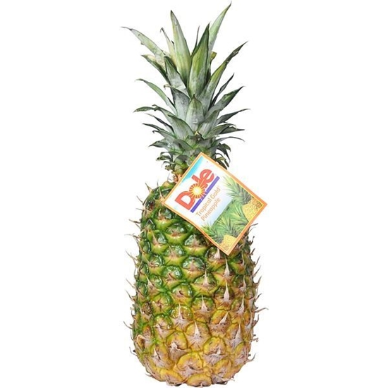 Picture of Dole Tropical Gold PINEAPPLE