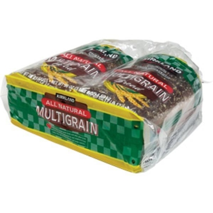 Picture of Kirkland Signature All Natural Multigrain Bread