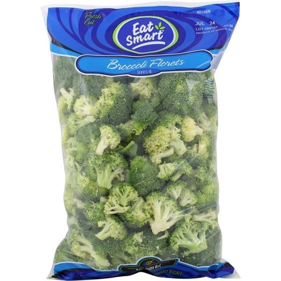 Picture of BROCCOLI FLORETS