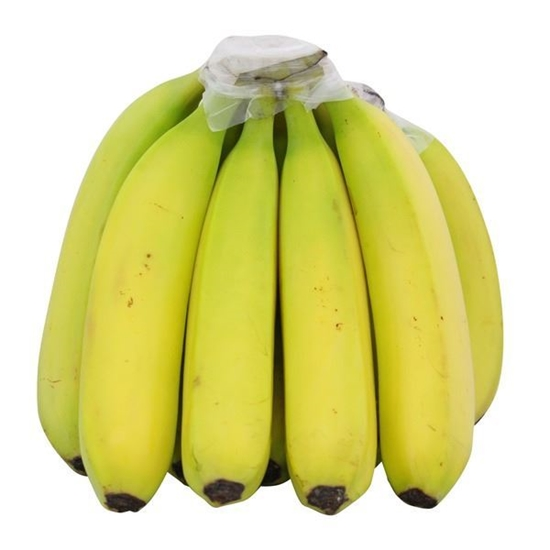Picture of Bag of Organic Bananas