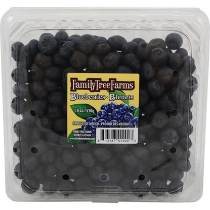 Picture of Blueberries