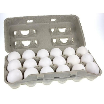 Picture of Extra large eggs 2*18ct