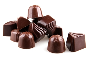 Picture for category Chocolate
