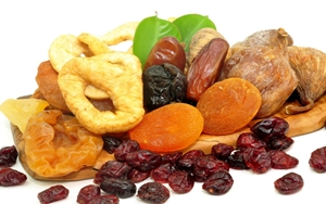 Picture for category Dried fruit