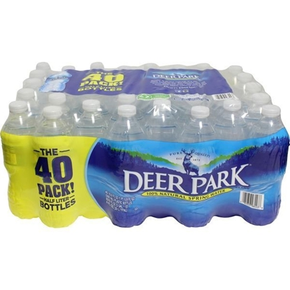 Picture of Deer Park Spring Water