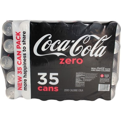 Picture of Coca-Cola Coke Zero