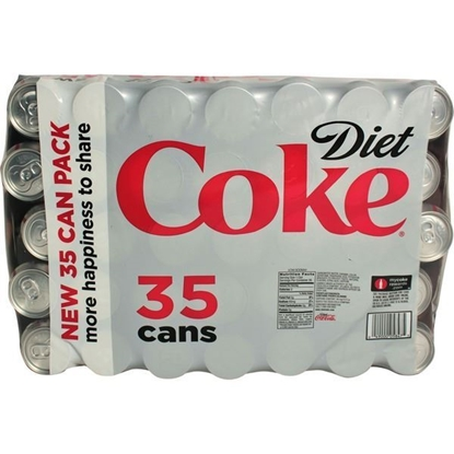Picture of Coca-Cola Diet Coke