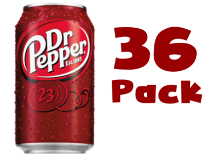 Picture of Dr. Pepper Dr. Pepper