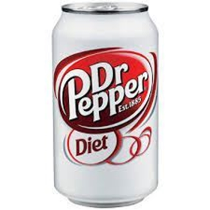 Picture of Dr. Pepper|Diet 36ct
