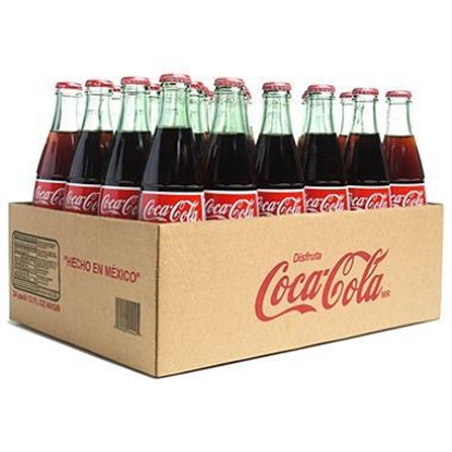 Picture of Coca-Cola De Mexico