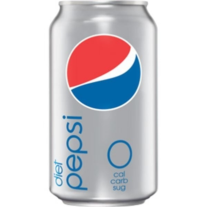 Picture of Diet Pepsi Cola 低糖百事可乐