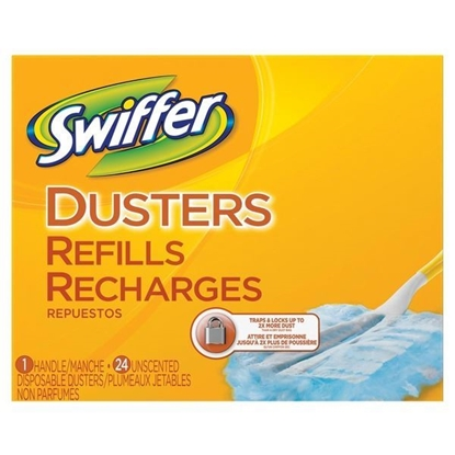 Picture of Swiffer Dusters