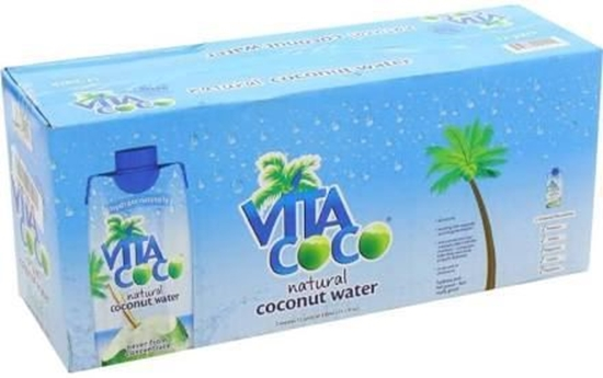 Picture of Vita Coco 100% Coconut Water, 11.1 oz
