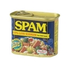 Picture of Spam Less-Salt Lunch Meat, 8-Pack, 12-Ounces 减盐午餐肉/8盒
