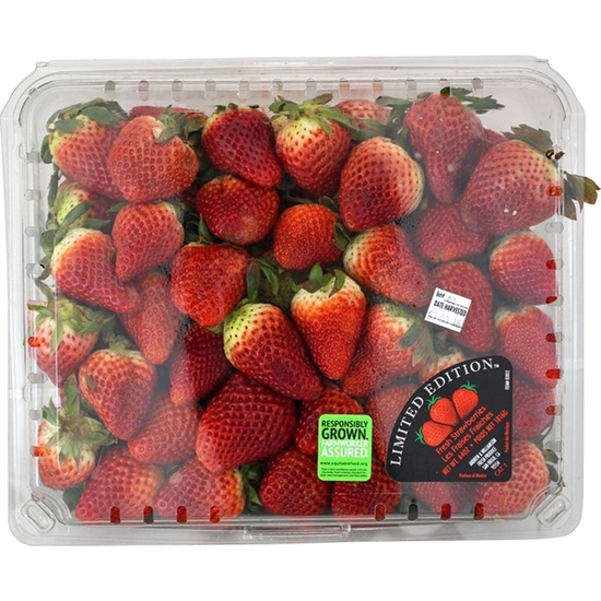 Picture of Strawberries 16 oz