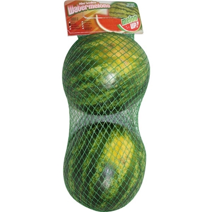 Picture of Red Seedless Watermelon无籽西瓜