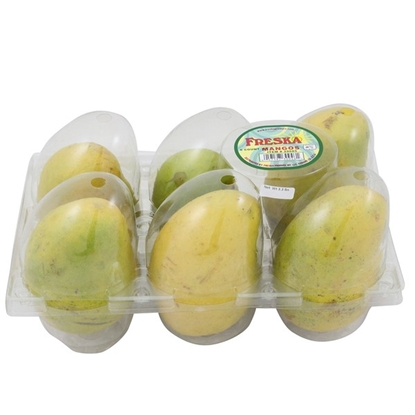Picture of Bag of Ataulfo Mangos 6 ct