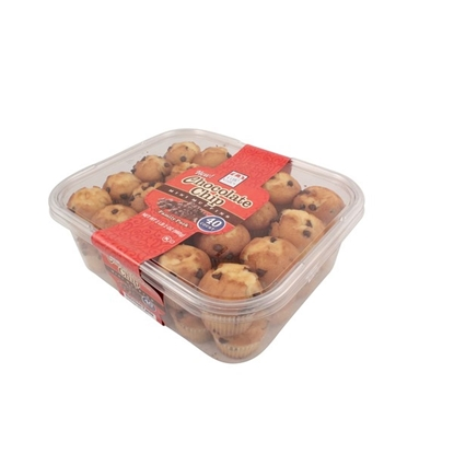 Picture of Cafe Valley Bakery Mini Coffee Cake Bites