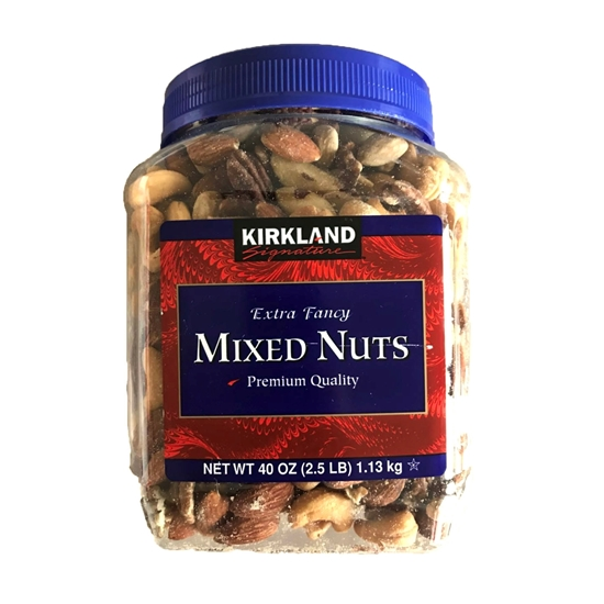 Picture of KIRKLAND MIXED NUTS